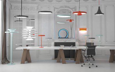 Radius Collection, des luminaires durables fabriqués au Danemark