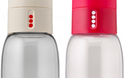 Dot, la bouteille design de Joseph Joseph