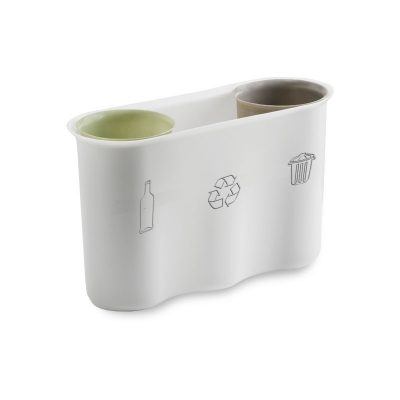 Poubelle de tri design Selectibox