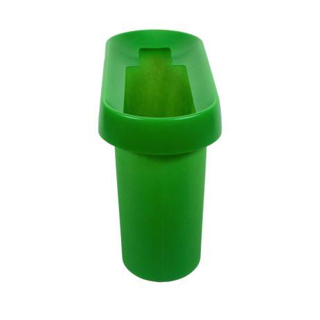 Poubelle de tri pour le verre Selectibox