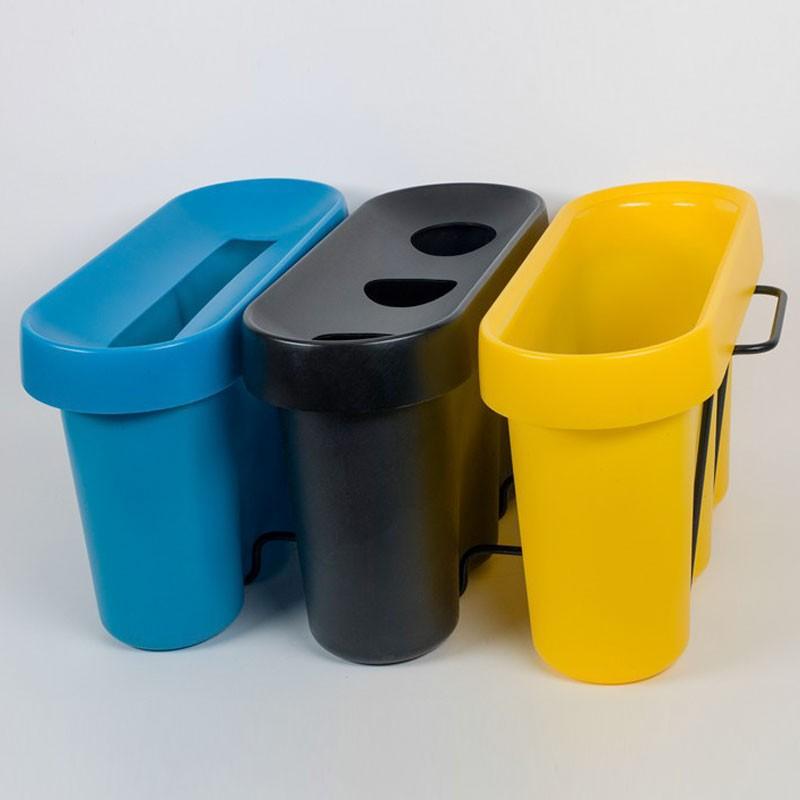 Organiser la collecte des déchets en entreprise