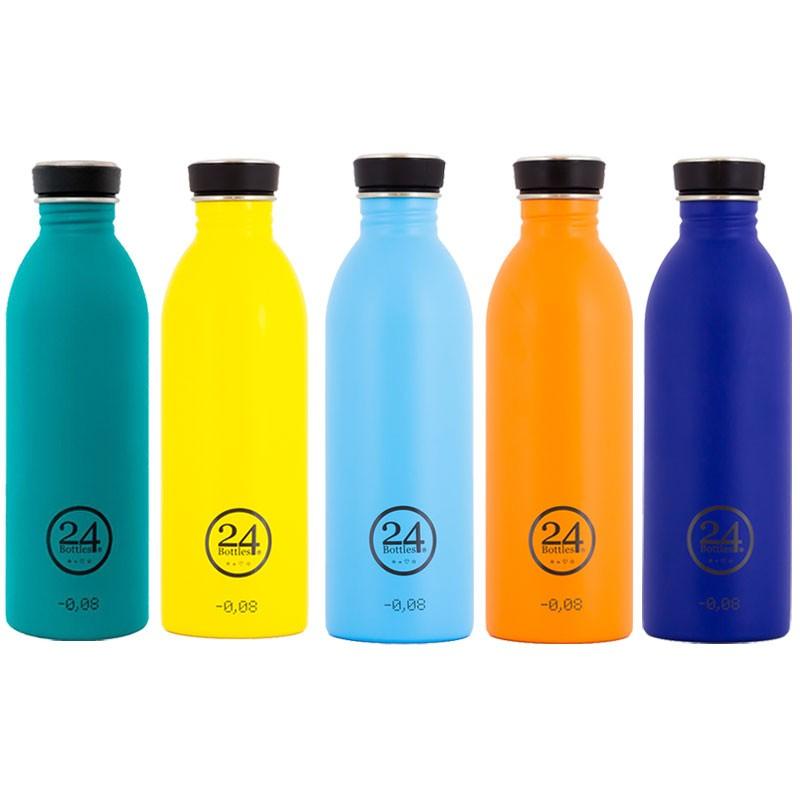 pack bouteilles inox design, et ultra-légères