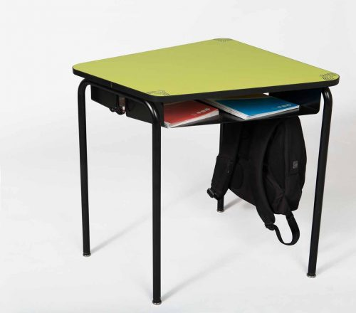 Mobilier scolaire modulable 3.4.5