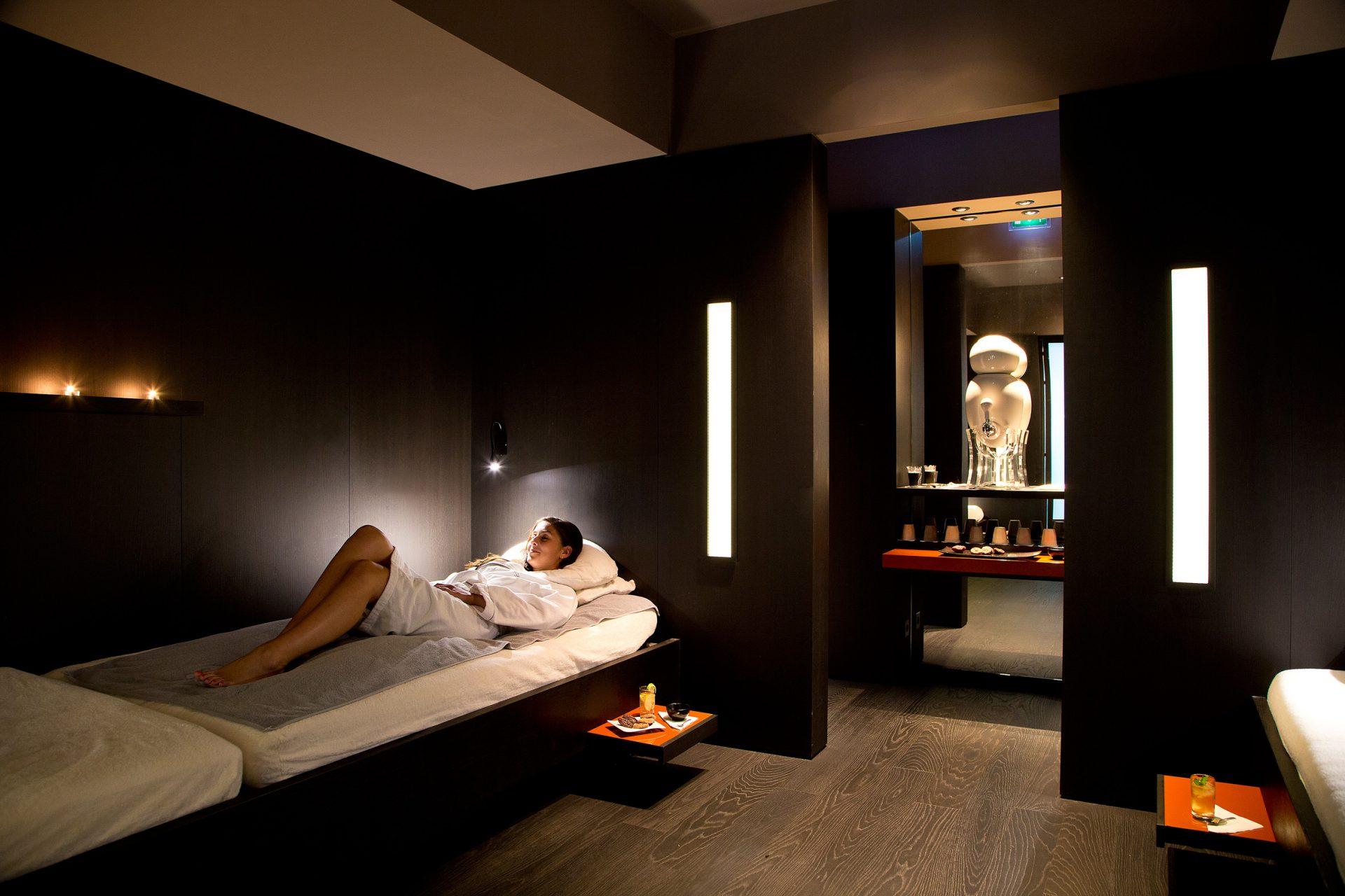Quels sont vos besoins nous avons des solutions durables for Design hotel spa