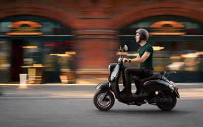 Scooter électrique: un modèle économique au service de l'écologie