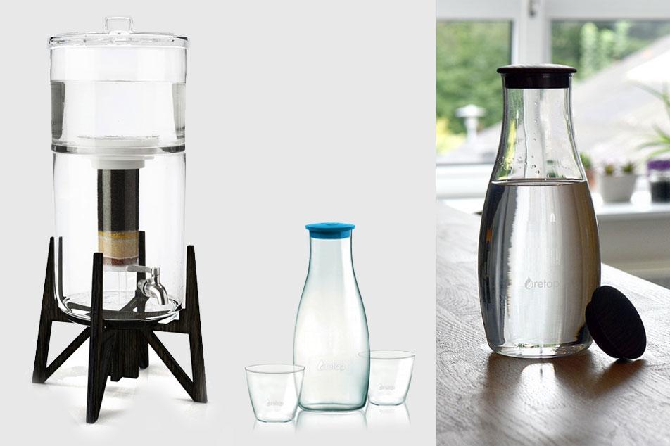 alternative bouteilles individuelles salle de réunion