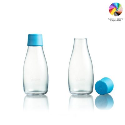 30 cl glass bottle