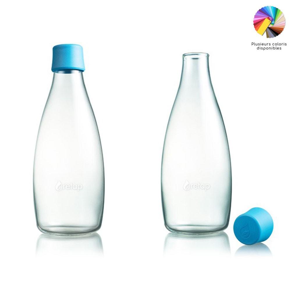 80 cl retap glass bottle