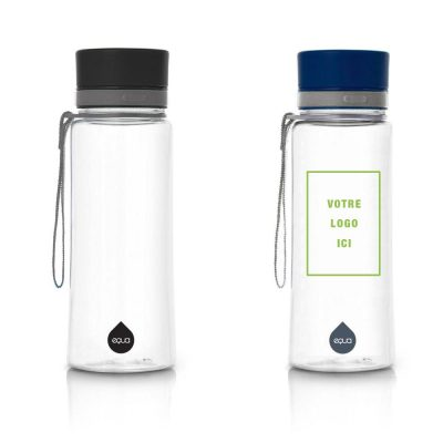 bouteille publicitaire design et écologique, personnalisable