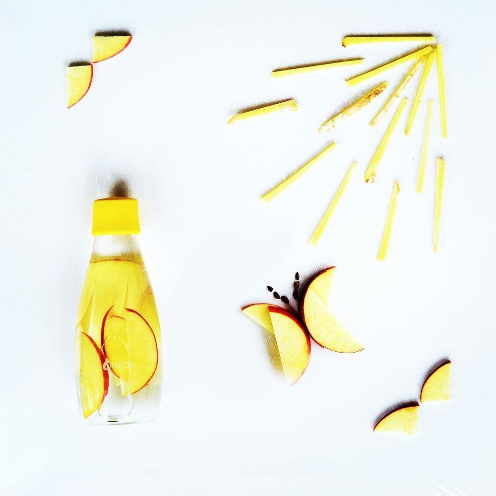 bouteille réutilisable entreprise