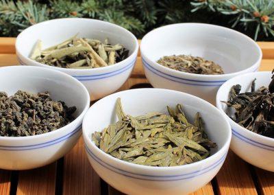 Et si la rentabilité de votre boutique de thé passait par la dégustation?