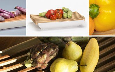 Vitalia : un ustensile pour mieux conserver vos fruits et légumes !