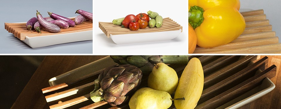Vitalia: a tool to better preserve your fruits and vegetables!