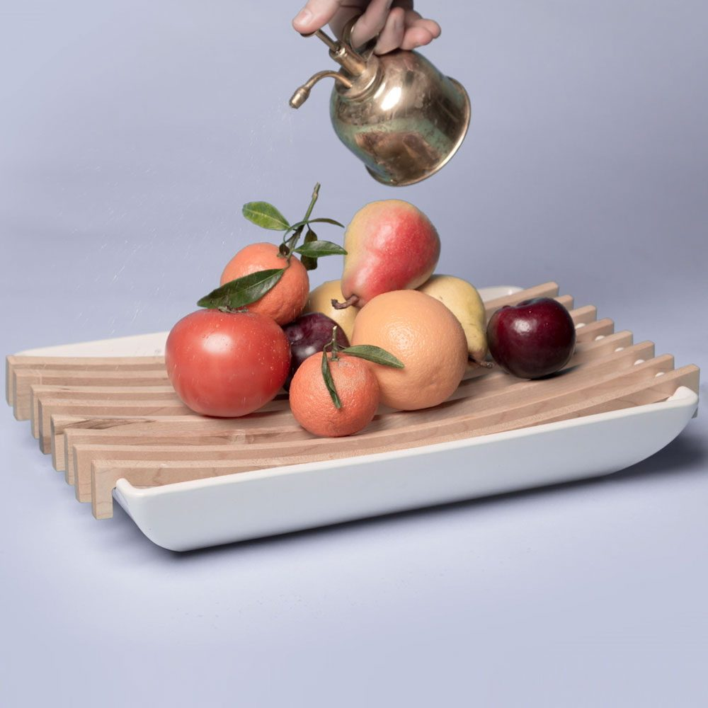 design lutte contre le gaspillage alimentaire