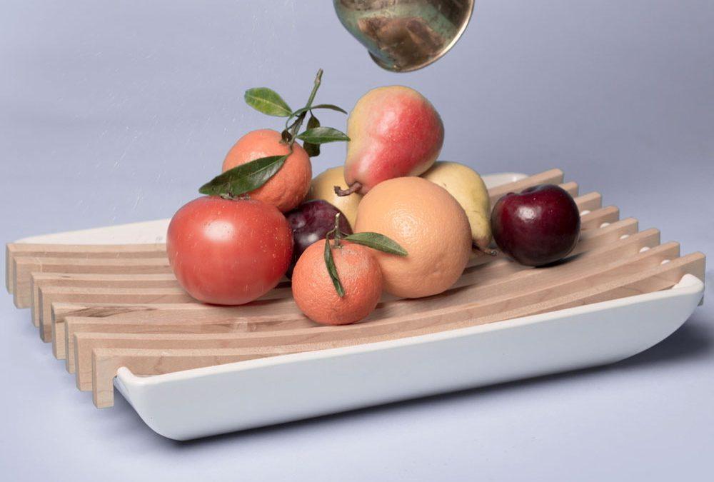 Des produits éco design pour lutter contre le gaspillage alimentaire