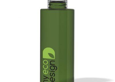 bouteille publicitaire my eco design