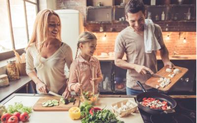 Concilier design, efficacité et économie d'énergie, c'est possible lorsque vous cuisinez