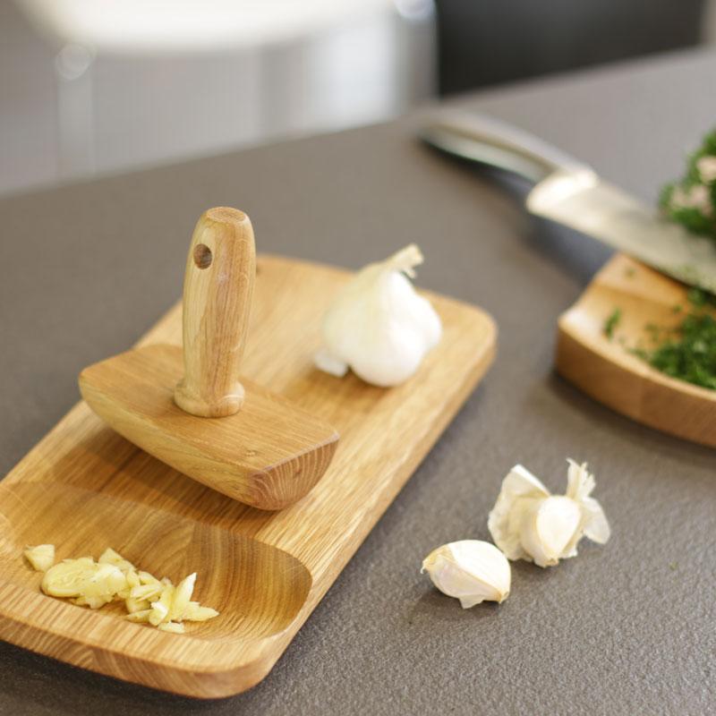 design culinaire Le Régal, conception Bruno Lefebvre