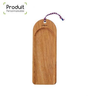 Plat de présentation en bois design Le Régal