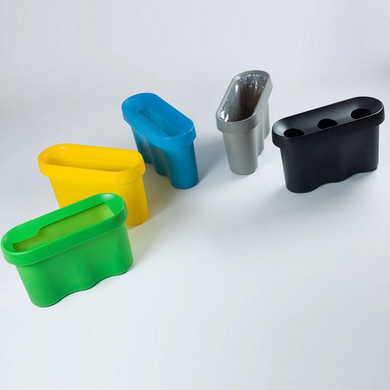 Selectibox : une gamme de poubelles design