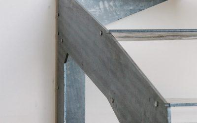 Comment RondCarré a réussi à diviser par 3 le prix d'un escalier en métal?