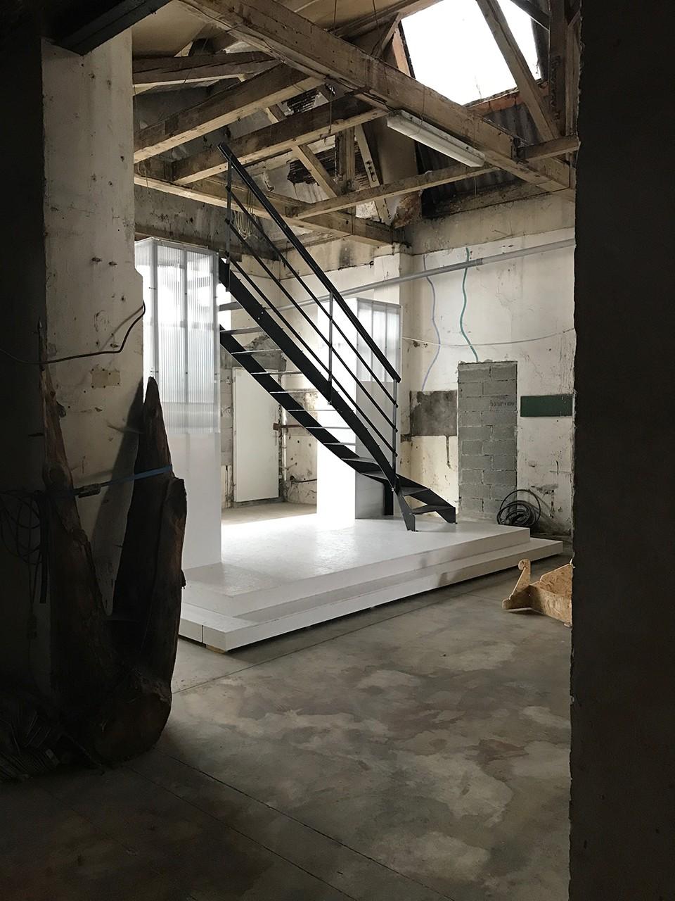 escaliers en kit RondCarré, 3 fosi moins cher qu'un escalier traditionnel