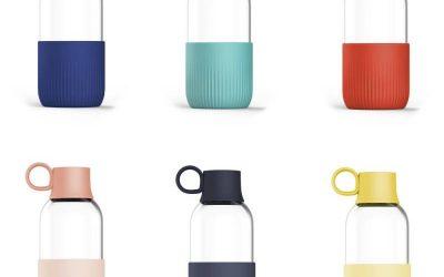 Gobi Indoor : l'exemple d'une bouteille réutilisable 100 % français