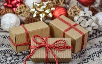 Noël : misez sur les bouteilles réutilisables design pour vos cadeaux d'entreprise